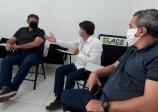 Zona Azul recomeça segunda-feira com adultos, maior fiscalização e venda solidária