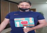 ACE Ourinhos promove ação para incentivar doação de sangue na cidade