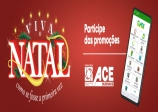 """Campanha """"Viva o Natal"""" da ACE Ourinhos vai sortear R$ 11 mil em vales compra"""