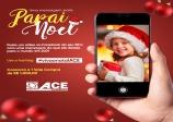 Campanha do comércio de Ourinhos vai premiar vídeos de crianças com mensagens ao Papai Noel