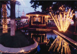 Ex-presidente da ACE relembra Natal de 1995 e parabeniza incentivo à decoração de casas