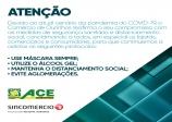 Nota ACE Ourinhos- Covid19