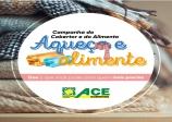 Campanha do cobertor e alimento da ACE começa com mais de R$ 5,5 mil em doações