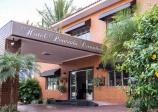 Hotel Pousada Ourinhos foi incluído entre os 10% melhores do mundo