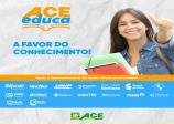 ACE Educa oferece descontos de até 40% em escolas, universidades e cursos para associados