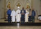 ACE Ourinhos comemorou o Dia do Comerciante em missa realizada por Dom Eduardo Vieira dos Santos