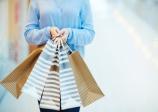 Vendas no varejo atingem crescimento histórico em 20 anos