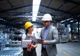 Setor industrial mantém contratação de novos colaboradores durante 13 meses