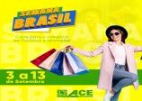Semana Brasil começa nesta sexta-feira em Ourinhos
