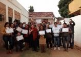 Sindicato realizou cursos de capacitação para profissionais do setor de hotelaria, restaurantes e similares