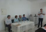 Empresários de Ourinhos recebem o novo diretor regional do CIESP